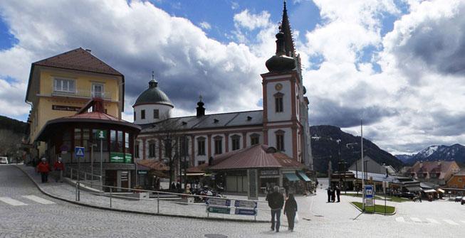 Mariazell | Hotel Heiligen Geist
